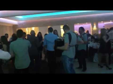 """Video """"HEMINGWAY BAND"""" VLAJNA,restoran Rasevic Valjevo"""