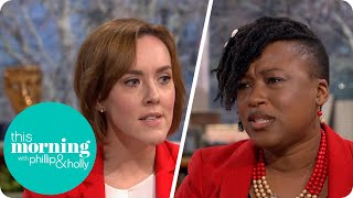 Is Racism At the Heart of Meghan and Harry's Departure? | This Morning