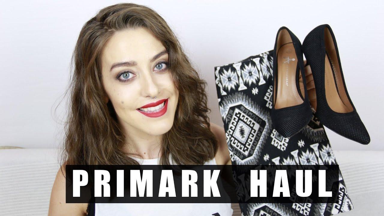 Qué comprar en Primark | SUMMER HAUL