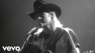 Alan Jackson - Tonight I Climbed The Wall