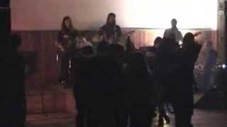 Video My JeBáČi - Krokodýl (live)