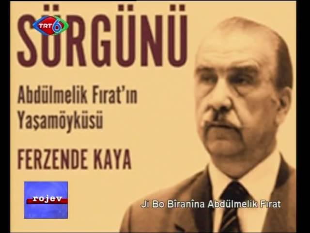 Türk'de Hamit Fendoğlu Video Telaffuz