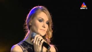 Лена Семенова - У песни тоже есть душа (Живой Звук)