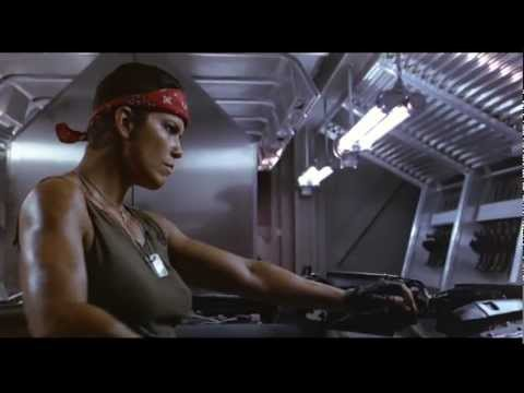 Aliens- Combat Drop Alternate Version