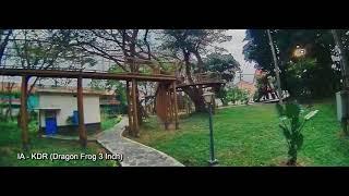 31/07/2021 - Dragon Frog 3 Inch Quad FPV (Test Cinematic Mode)