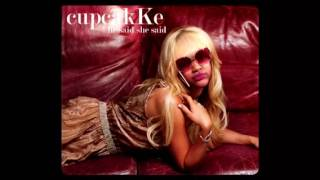 Ashley Tisdale ft Cupcakke He Said She Said