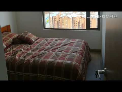 Apartamentos, Alquiler, Bogotá - $2.720.000