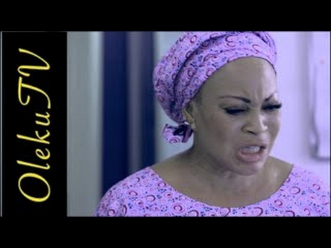 HABIBA | Latest Yoruba Movie 2016 Bukky Wright