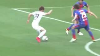 TakumaAsano浅野拓磨/Arsenalサンフレッチェ広島