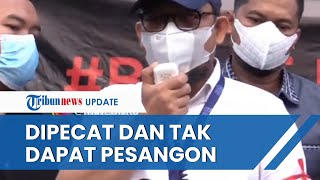 Tanpa Pesangon, Novel Baswedan Dkk Angkat Kaki dari KPK, Hanya Terima THT & BPJS Ketenagakerjaan