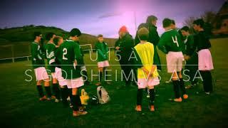 U 15 A ASA vs Sigolsheim