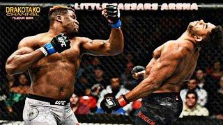 Video TOP 10 LUCHADORES DE MMA MÁS PELIGROSOS DE TODOS LOS TIEMPOS MP3, 3GP, MP4, WEBM, AVI, FLV September 2019