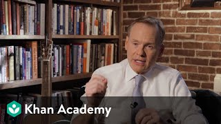 Who is the Speaker of the House? | US Government and Civics | Khan Academy