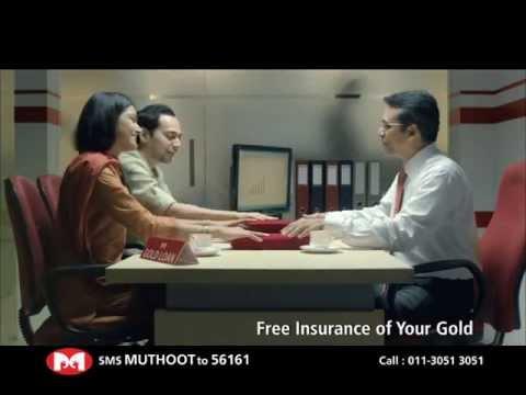 Muthoot Finance - Sapne Aapke, Prarthana Humari (HD)