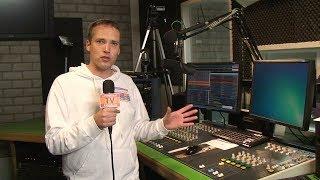 80 van de Langstraat 2017 - Live radio en televisie