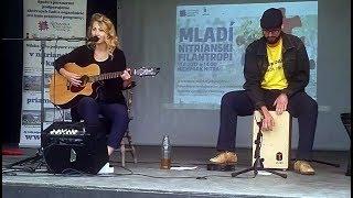 Video Lucia Šútorová & Andy - Keď prežiješ všetko