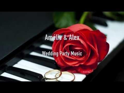 Amélie & Alex - Cantante Animatrice + Pianista DJ Duo Musicale multidisciplinare Cuneo musiqua.it