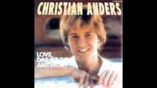 Christian Anders Liebe fragt nicht