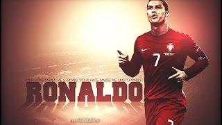 Proba de viteza! | C.Ronaldo
