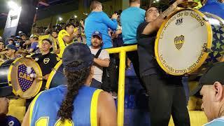 Boca Juniors Vs Jorge Wilstermann La 12 Presente