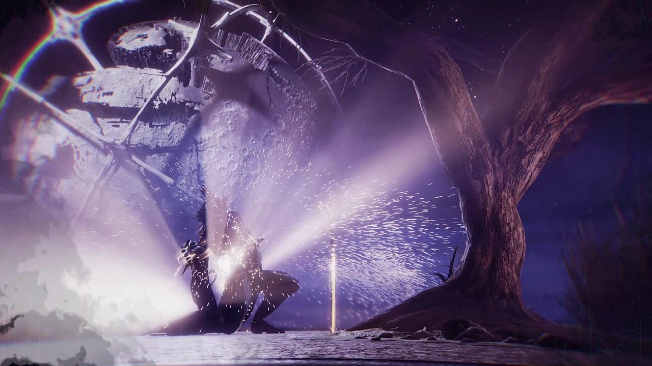 Si puo' ottenere un Ash Prime solamente guardando TennoLive il 7 Luglio