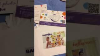 Diaper review