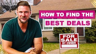 How To Get A Really Good Real Estate Deal - Part 5