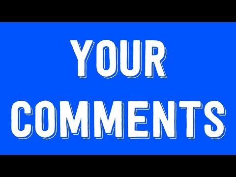 Comment Responses: Berkeley & Locke