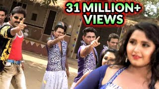 Dehiya Jawan चिकन सामान - Hukumat - Pawan Singh - Bhojpuri Hot Songs 2015