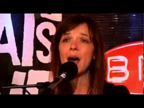 Laura Jansen - Wicked World (live @ BNN That's Live - 3FM)