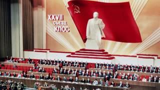 Liên Xô Sụp đổ Là Thất Bại Của CMT10? Bốn Nguyên Nhân Thực Sự Khiến Liên Xô Sụp đổ!
