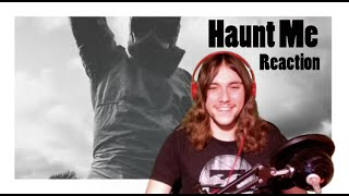 Haunt Me (While She Sleeps) - REVIEW/REACTION