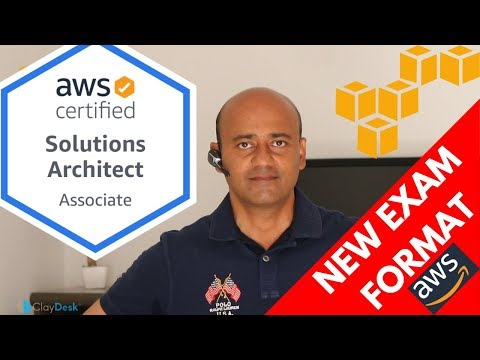 AWS Certified Solutions Architect New Exam Vs Old Exam 2020 ...