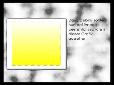 GIMP Tutorial - Make a post-it / Notizzettel erstellen