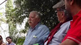 preview picture of video 'Cumpleaños de Ramón Navarro - Juan y Manuel Nieto Ortiz'