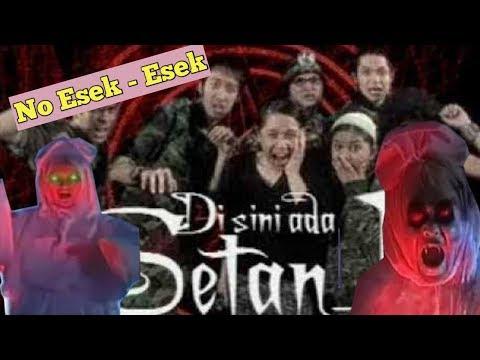 Nostalgia yuk        5 film sinetron horor jadul terbaik indonesia
