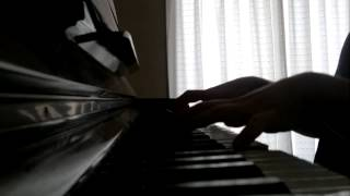 The Beatles - You Know My Name (Look Up The Number) (Piano Cover)