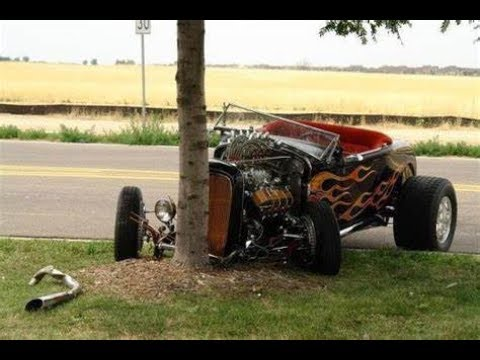 Hot Rod Fails