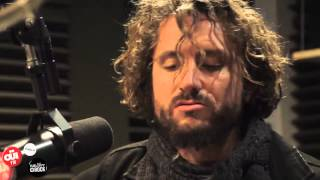 John Butler Trio - Only One - Session Acoustique OÜI FM