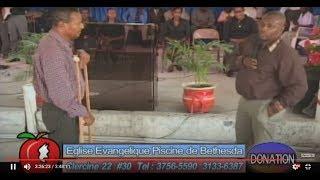 Jeune 16 Aout | Pasteur Marco | Eglise Evangélique Piscine de Bethesda
