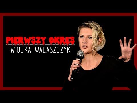 Wiolka Walaszczyk - Pierwszy Okres