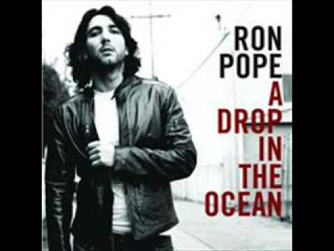 Ron Pope - A Drop In The Ocean (Instrumental)