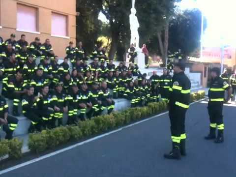 Un giorno da pompieri per un centinaio di bambini a novellara il portico di novellara - Piscina novellara ...