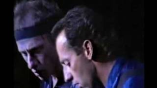 Dire Straits - Two Young Lovers [Sydney -86]