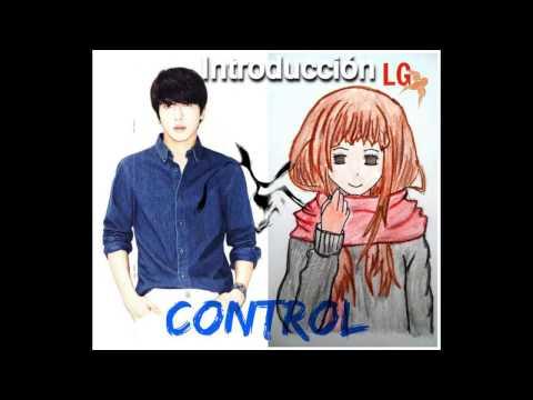 Control - Introducción  [Audio fic] [Fanfics CNBLUE]
