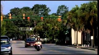 Five South Carolina Towns
