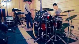 Chilliguns 27/6/2015 Live