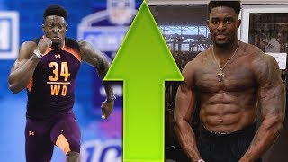 10 Prospects Whose Stock SKYROCKETED after the 2019 NFL Combine