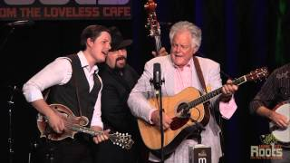 <b>Peter Rowan</b> Midnight Moonlight