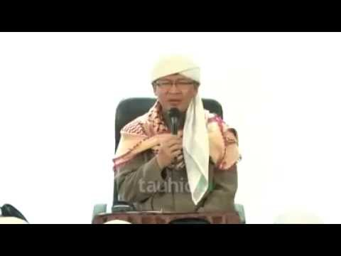 Statement Aa Gym Mengenai Pidato Ahok di Kepulauan Seribu yang Melecehka...